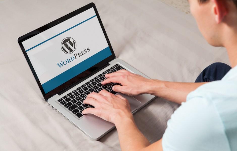 """Уеб дизайн и разработка с """"WordPress"""""""