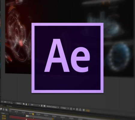 Motion Design with After Effects