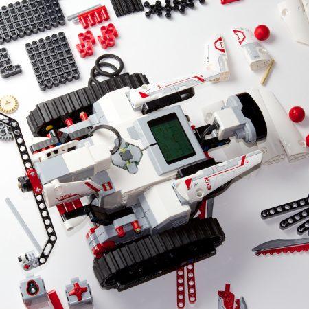 Роботика за деца